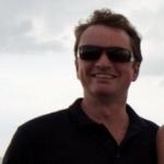 Sacha Emmerik, eigenaar lemsteraak Grote Jager